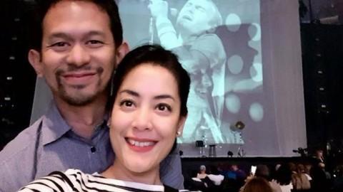Lulu Tobing Bersikeras Lanjutkan Perceraian, Ini Alasannya