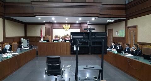 Eks Bos Garuda Divonis 8 Tahun Penjara