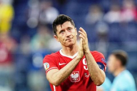Euro 2020: Swedia Singkirkan Polandia