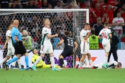 Euro 2020: Jerman Lolos dari Lubang Jarum
