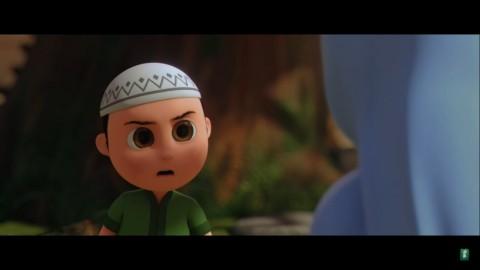 Yang Paling Layak Diperhatikan dari Animasi Indonesia