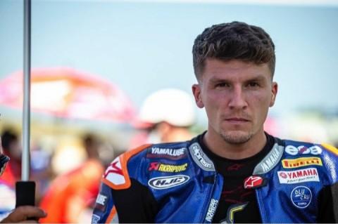 Garett Gerloff jadi Pengganti Morbidelli di MotoGP Belanda, Siapa Dia?