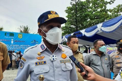 Pemerintah Papua Memastikan PON Aman dari Isu Covid-19 dan Kelompok Bersenjata