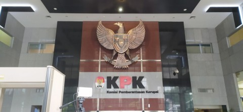 Kasus Covid-19 Meroket, KPK Kurangi Aktivitas Kantor