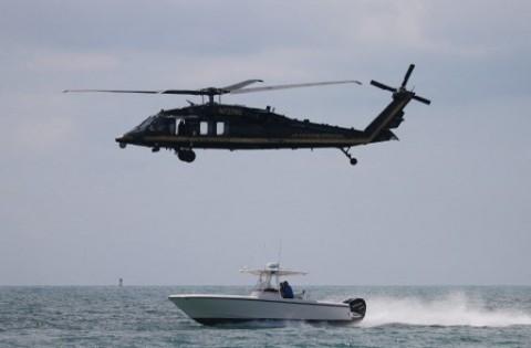 Helikopter Jatuh, Menhan Filipina Perintahkan Setop Armada Militer Black Hawk