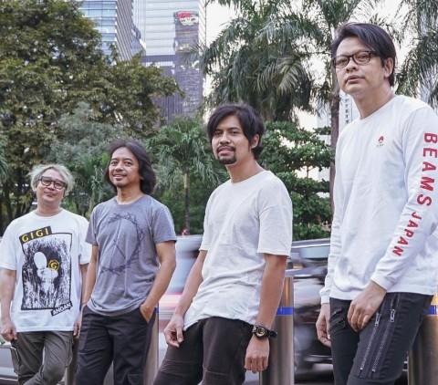 Ini Rahasia Band Gigi 27 Tahun Berkarya