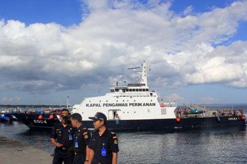 Lagi, KKP Tangkap Kapal Pencuri Ikan Berbendera Malaysia dan Filipina