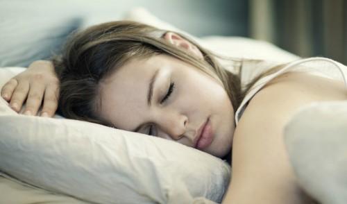 Durasi Terlelap Menentukan Kualitas Tidur (Foto: shutterstock)