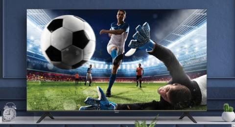 Sponsor Resmi Euro 2020 Luncurkan Android TV Canggih