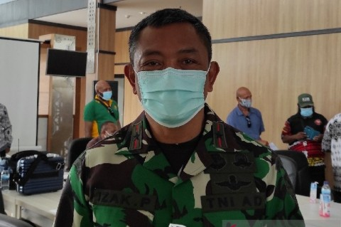 Kampung Bingky Kosong Setelah Diserang KKB Papua