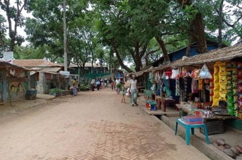 Kasus Varian Delta Melonjak, Bangladesh Umumkan Lockdown Terbaru