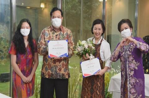 GastroDiplomacy from Jakarta to Seoul Satukan Cita Rasa Indonesia-Korsel