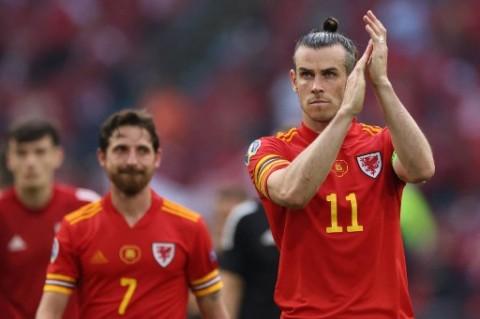 Bale Bertekad Bela Wales Hingga Gantung Sepatu