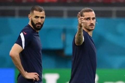 Prediksi Prancis vs Swiss: Meski Dilanda Badai Cedera, Les Bleus tetap Superior