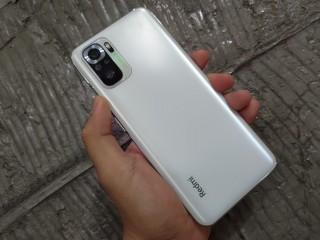 Review Redmi Note 10s, Harga dan Spesifikasinya Pas!