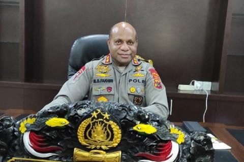 Bupati Mamberamo Raya Papua Jadi Tersangka Korupsi Dana Covid-19