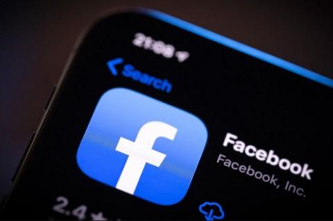 Facebook Jadi Perusahaan Rp14 Ribu Triliun