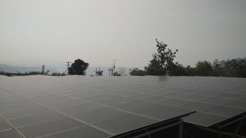Pelaku Usaha dan Industri di Jateng didorong Manfaatkan Energi Surya