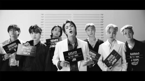 BTS Perkasa di Tangga Billboard, 5 Pekan Lagu Butter di Peringkat Pertama