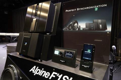 Alpine Tawarkan Perangkat Audio Sultan, Ini Keunggulannya