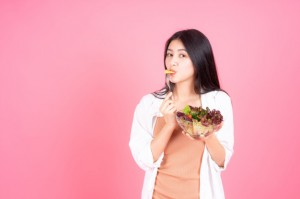 5 Makanan dan Minuman yang dapat Membuat <i>Mood</i> Lebih Baik