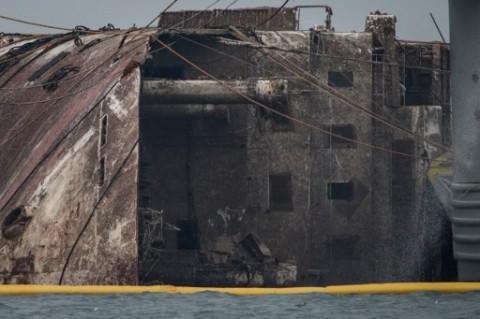 Buronan Korsel Terkait Kapal Feri Sewol akan Diekstradisi dari AS