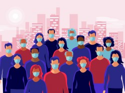 Bersatu Memerangi Pandemi Covid-19