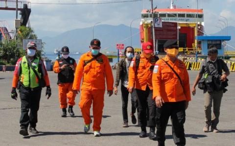 Pencarian 17 Korban Hilang KMP Yunicee Disetop