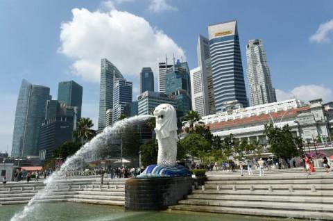 Penjualan Ritel Singapura Naik 79,7% pada Mei 2021