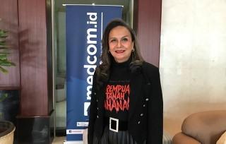 Christine Hakim Bersyukur Punya Karier Panjang di Dunia Film