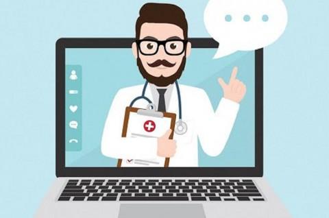 Berikut Cara Mendapatkan Obat Isoman Gratis via Telemedicine