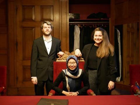 Kisah Isti, Peraih Gelar Disertasi Terbaik dari Universitas Groningen Belanda