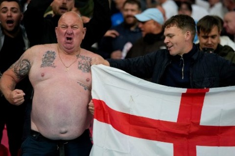 Meski Lolos ke Final Euro 2020, UEFA Bakal Hukum Inggris