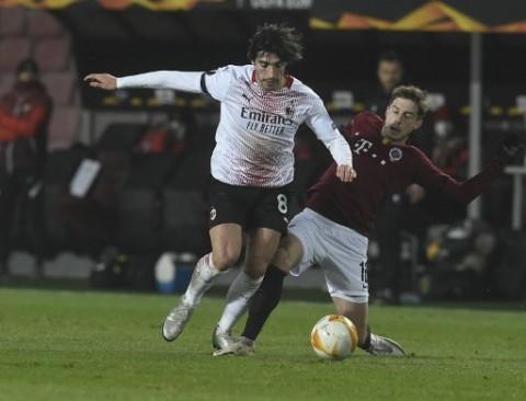 Resmi, Sandro Tonali Jadi Pemain AC Milan Seutuhnya