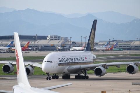 Bikin Iri Pesaing, Singapore Airlines Sudah Raup Rp232 Triliun dari Temasek