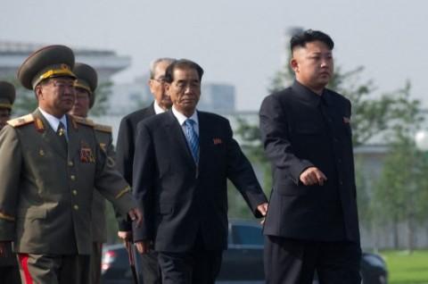 Muncul Laporan Tanda-tanda Kudeta di Korea Utara