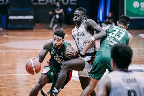 Timnas Basket Butuh Naturalisasi Demi Bersaing di Piala Dunia FIBA