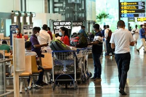 Singapura Perketat Akses Masuk WNI di Tengah Lonjakan Kasus Covid-19