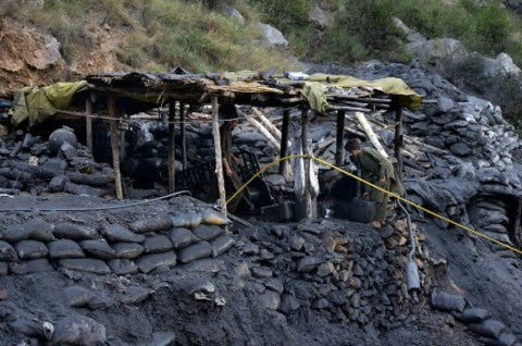 Ledakan Guncang Tambang Batu Bara Pakistan, Sejumlah Pekerja Terjebak