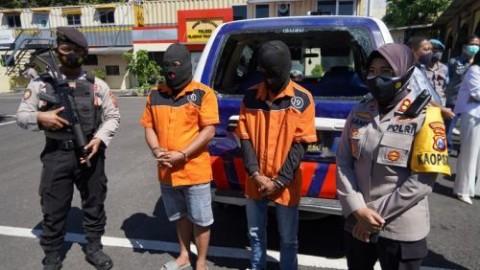 Polisi Tetapkan 2 Tersangka Baru dalam Rusuh Patroli PPKM Darurat di Bulak Banteng
