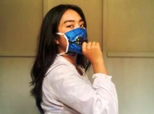 LIPI Buat Alat Sterilisasi Covid-19 Portabel untuk Masker Kain
