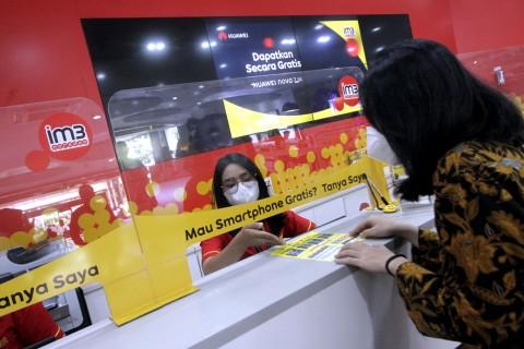 Indosat Ooredo Pakai Solusi Otentikasi Seluler Baru, Aman dan Cepat