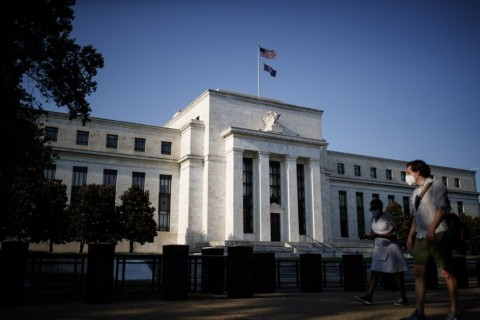 Survei Fed: Ekonomi AS Lanjutkan Penguatan di Tengah Tekanan Harga