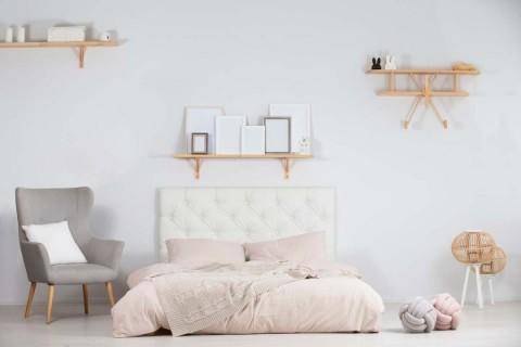 Menurut Feng Shui, 5 Warna Ini Baik untuk Kamar Tidur