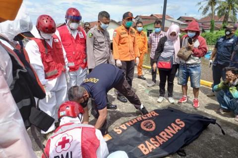 SAR Pontianak Masih Cari 52 Nelayan yang Hilang