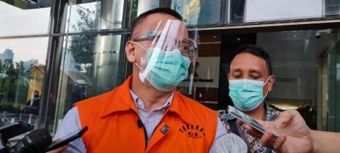 ICW Nilai Edhy Prabowo Pantas Dihukum 20 Tahun Bui