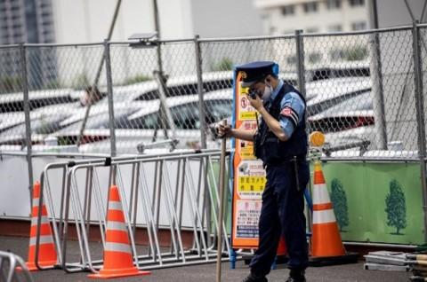 6 Hari Jelang Olimpiade Tokyo, Kasus Covid-19 Muncul di Desa Atlet
