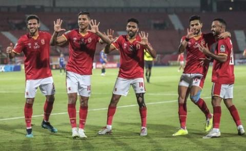 Kembali Juara, Al Ahly Kian Dominasi Liga Champions Afrika