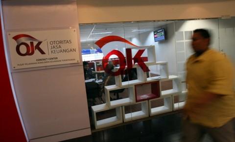 OJK Restui Ultra Voucher untuk IPO, Tawarkan Rp100/Saham