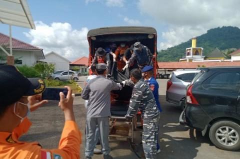 TNI AL Kerahkan Dua Pesawat Cari 42 Nelayan Hilang
